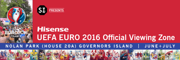 EUROCUP 2016 masthead NYC Governors Island public viewing